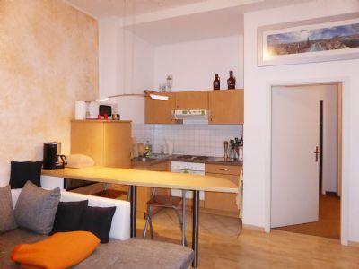 sch ne 3 zimmer mit westbalkon und offener k che in der u eren neustadt wohnung dresden 2eq2q44. Black Bedroom Furniture Sets. Home Design Ideas