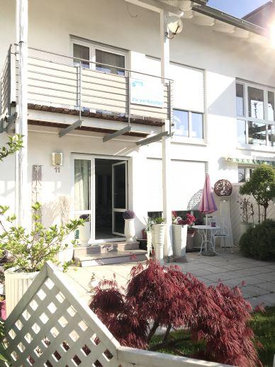 zum Frühling ins neue Haus, endlich Platz für Alle sonniges, seenahes REH, 3-5 SZ, Garage, Hobbyraum, ELW möglich