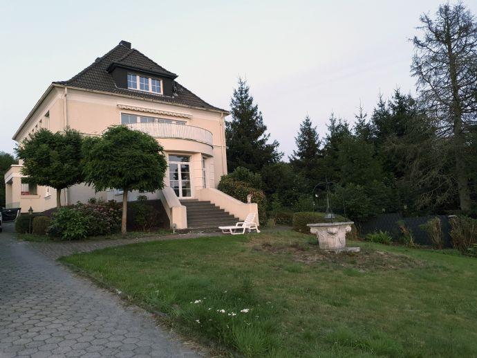 Traum Wohnung in einer Jugendstilvilla in Hagen (Delstern)