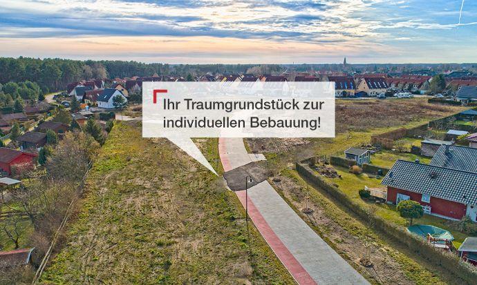 Perfekt an Berlin angebunden - direkte Autobahnauffahrt in Friedersdorf! +kontaktlose Video-Beratung+