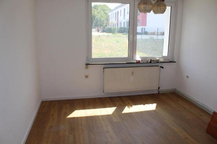 Attraktive 1-Zi-Wohnung in ruhiger Lage von GE-Horst