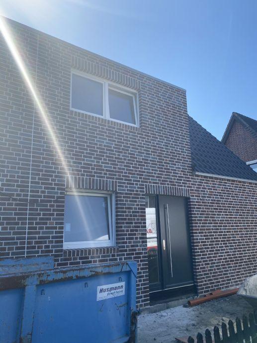 Neubau- Doppelhaushälfte 168 qm in Havixbeck zu vermieten.