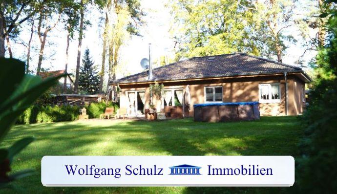 Neuwertiger Wohntraum direkt am Müggelheimer Waldrand