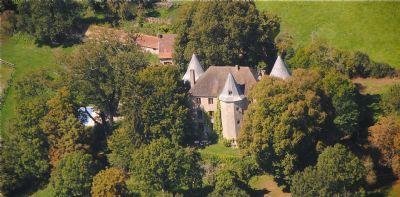 La Chaussade Häuser, La Chaussade Haus kaufen