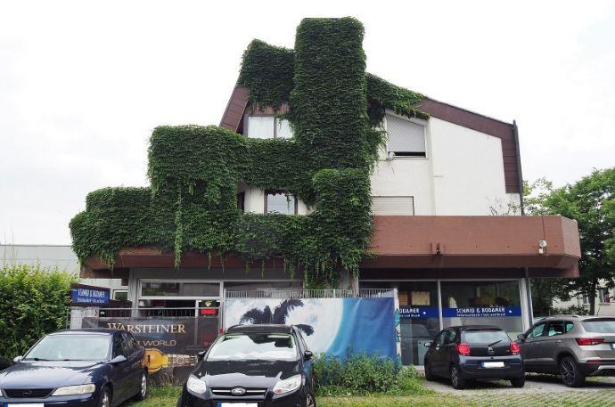 Attraktives Wohn- und Geschäftshaus in Winterbach (Rems-Murr-Kreis)
