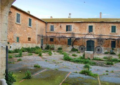 Sant Jordi, Palma de Mallorca Renditeobjekte, Mehrfamilienhäuser, Geschäftshäuser, Kapitalanlage