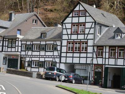 Urlaub in der Altstadt von Monschau - Ferienhaus