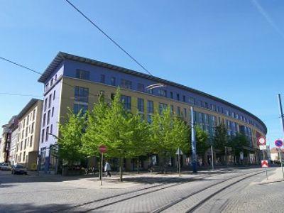 Frankfurt (Oder) Büros, Büroräume, Büroflächen