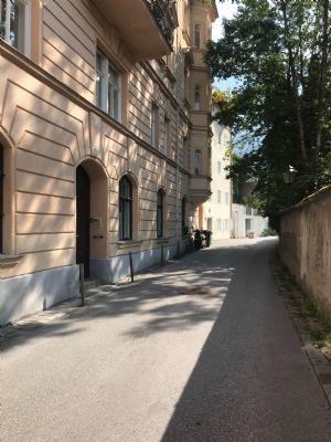 Salzburg Wohnen auf Zeit, möbliertes Wohnen