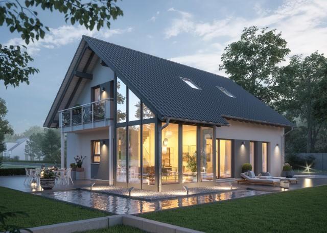 Großzügiges Einfamilienhaus mit Wintergarten!