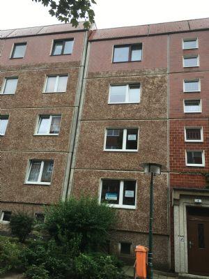 Lage der Wohnung von der Rossstraße - EG links