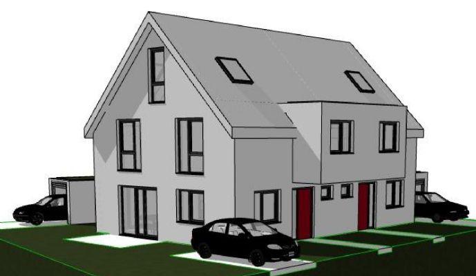 VORANKÜNDIGUNG! Neubau-Doppelhaushälfte in Toplage