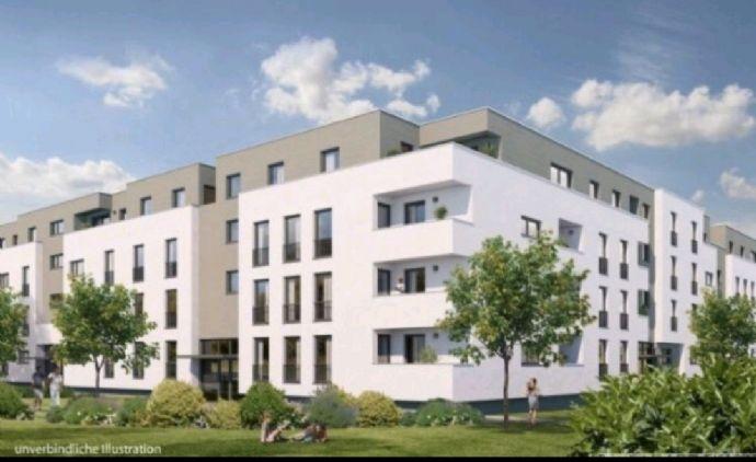 Neubauwohnung inkl. neue Küche in Rosbach v. d. Höhe, (Erstbezug, sofort verfügbar)