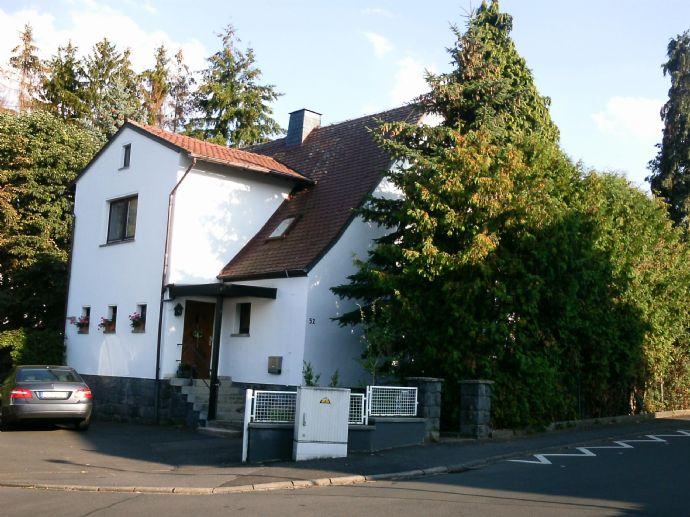 Einfamilienhaus, Lauterbach-Stadt, gepflegt, gute ruhige Wohnlage