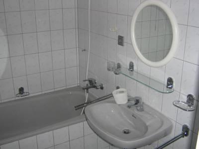 Beispielbild Badezimmer
