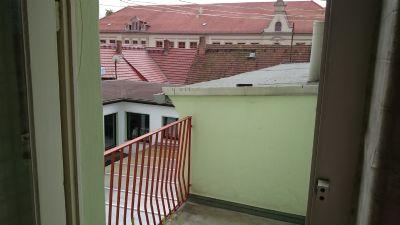 Vorderhaus 2. OG Balkon