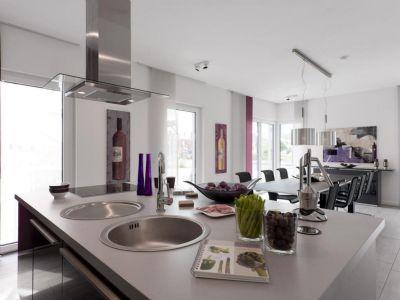 Kochbereich