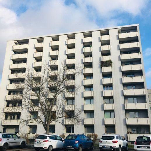 Freiwerdenden Wohnung in der Siemensstadt