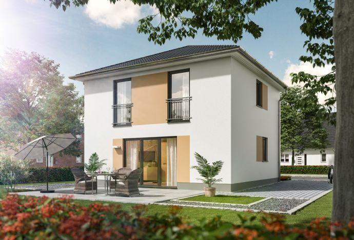 Das eigene Haus in Bad Griesbach