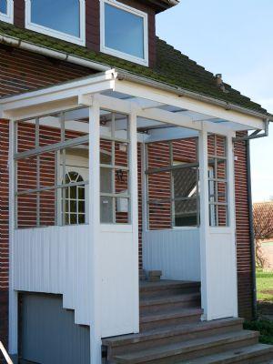 Freistehendes Einfamilienhaus mit Garten in Jork