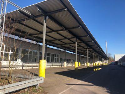 Neunkirchen Garage, Neunkirchen Stellplatz