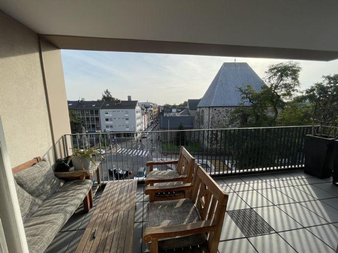 Traumhafte Luxuswohnung im Kölner Süden