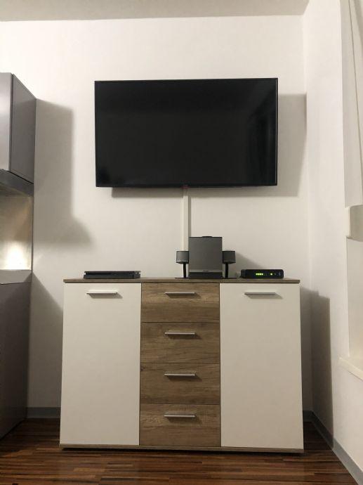 Wundervolles teilmöbliertes Apartment in unmittelbarer Uninähe zu vermieten ab dem 1.10.2020