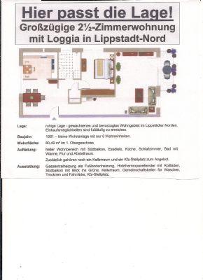 Single wohnung lippstadt