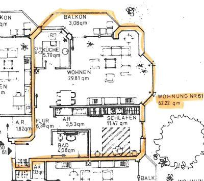 Kaufbeuren Wohnungen, Kaufbeuren Wohnung mieten