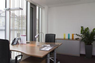 Lausanne Büros, Büroräume, Büroflächen