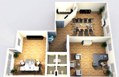 Döbeln Büros, Büroräume, Büroflächen
