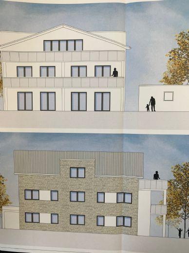 Erwitte / für Senioren geeignete 3-Raum-Wohnung im EG mit Aufzug