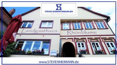 Bischofsheim Renditeobjekte, Mehrfamilienhäuser, Geschäftshäuser, Kapitalanlage