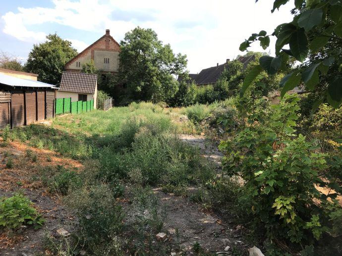 Bauträgerfreie Grundstücke inkl. Baugrundgutachten