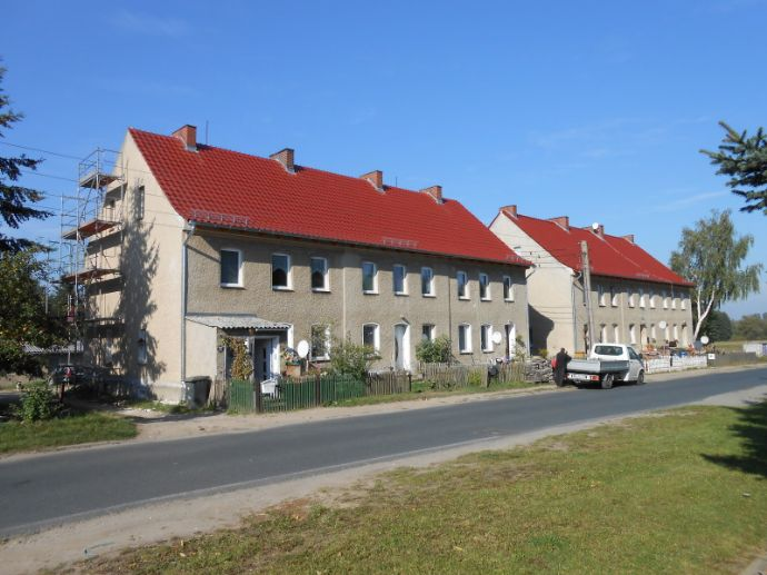 4 Raum Wohnung 80 m²