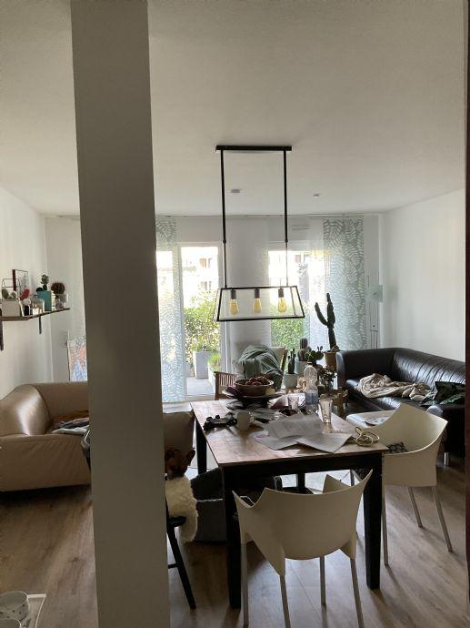 2-Zimmer-Wohnung in Aschaffenburg zu vermieten