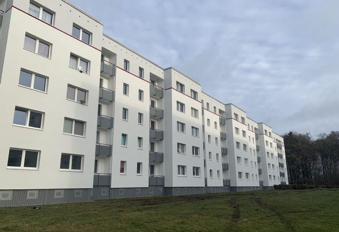 Perfekte Aufteilung auf 70,47 m² und 4 Zimmer. Hier ist man zuhause!