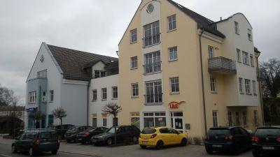 Abensberg Ladenlokale, Ladenflächen