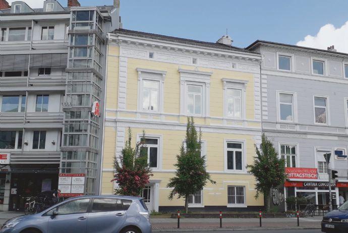 Historische Stadtvilla am Ostertor! Alle Möglichkeiten offen