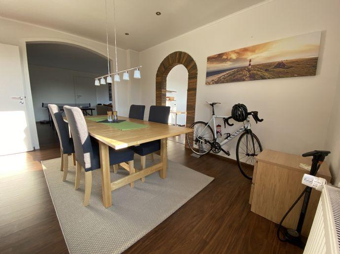 Helle, modernisierte Wohnung in Paderborn Wewer zu vermieten