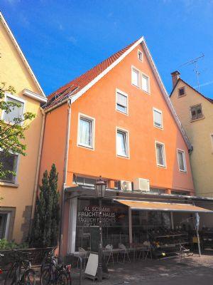 Rottenburg Renditeobjekte, Mehrfamilienhäuser, Geschäftshäuser, Kapitalanlage