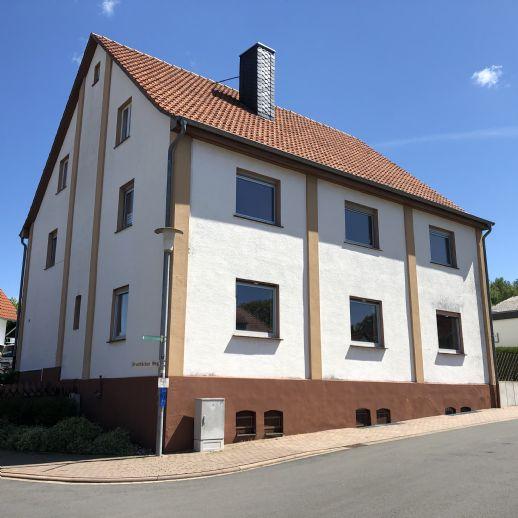 helle 4-Zimmer-Wohnung in Frielendorf sucht neue Mieter