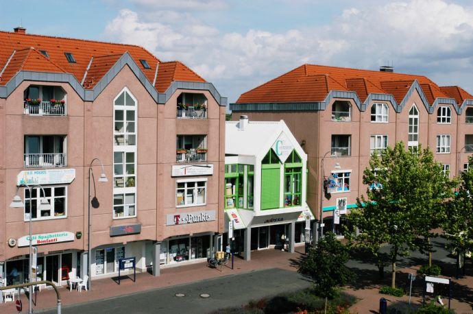 Wohnung in allerbester Citylage in Heinsberg