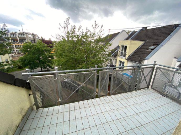 Gepflegte 2 Zimmer Wohnung Dierdorf   zentrumsnahe Lage
