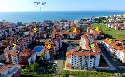 Nessebar Wohnungen, Nessebar Wohnung kaufen