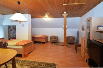 Zimmer 2 FeWo Beispiel