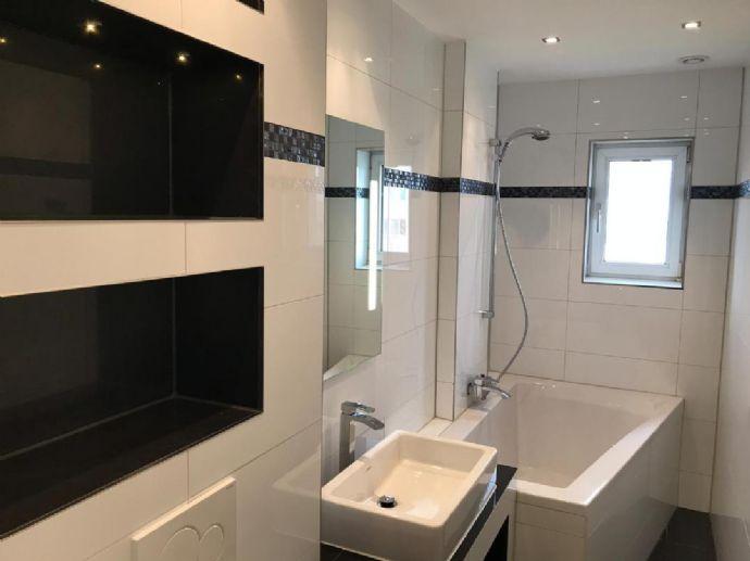 Hochwertig sanierte 2 Zimmer Wohnung in guter Lage von Aachen+ca. 48 ...