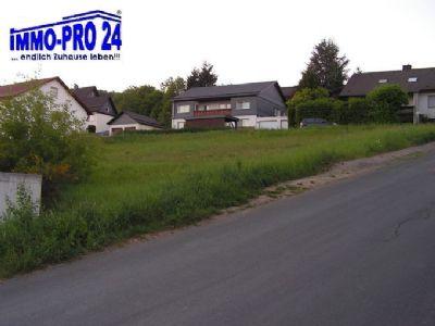Baugrundstück für ein Mehrfamilienhaus in Bad Laasphe