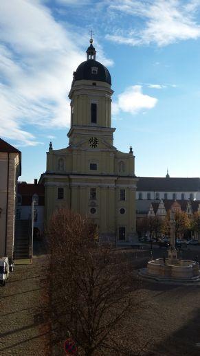 Attraktiv und ruhig wohnen in Neuburg an der Donau