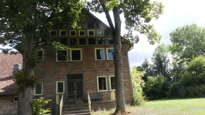Rarität!! traumhaftes Anwesen- Resthof im Extertal zu verkaufen!!